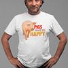 Pigs Make Me Happy Shirt