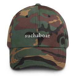 suchaboar hat