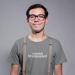mypigis kindapigdeal shirt