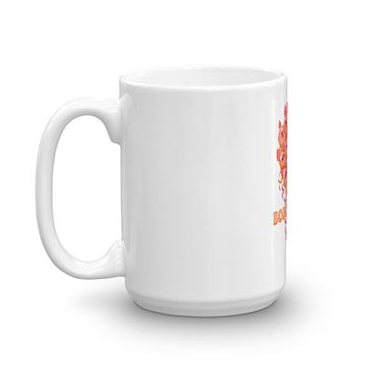 Bouquet of Pigs Mug 3