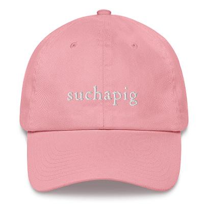 suchapig hat
